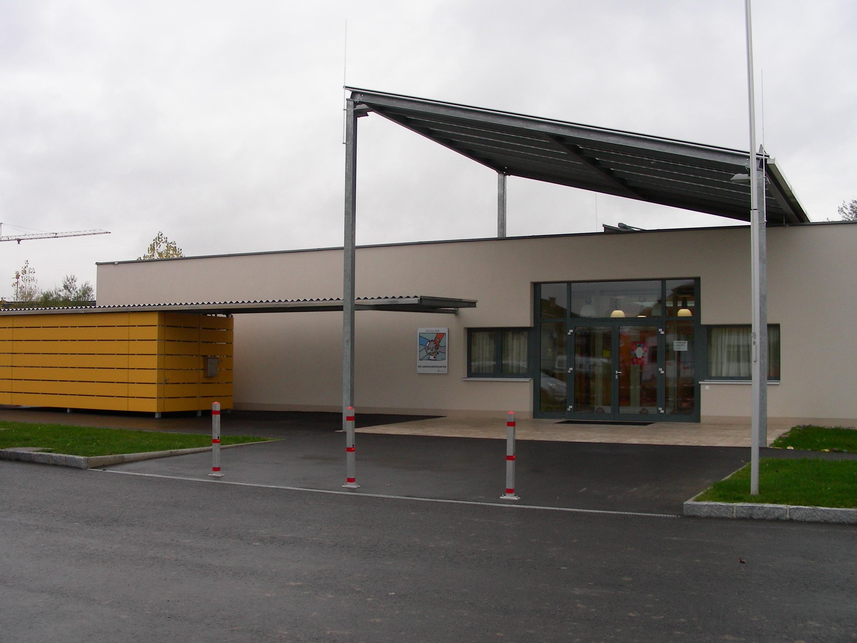 KiGa Eggersdorf