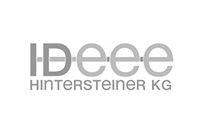 IDEEE Hintersteiner KG