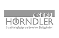 Architekt Hörndler