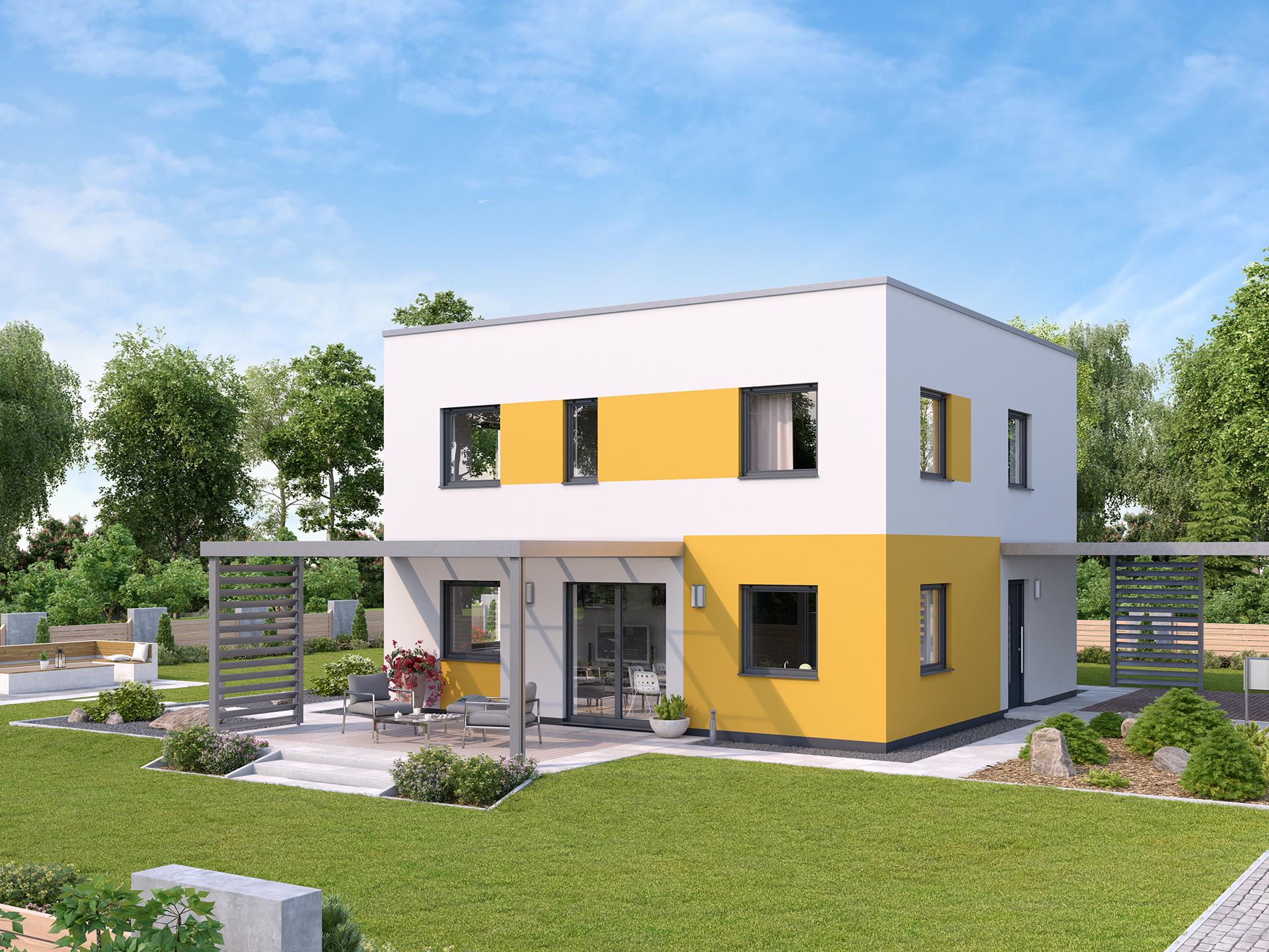 Ydee Haus 140